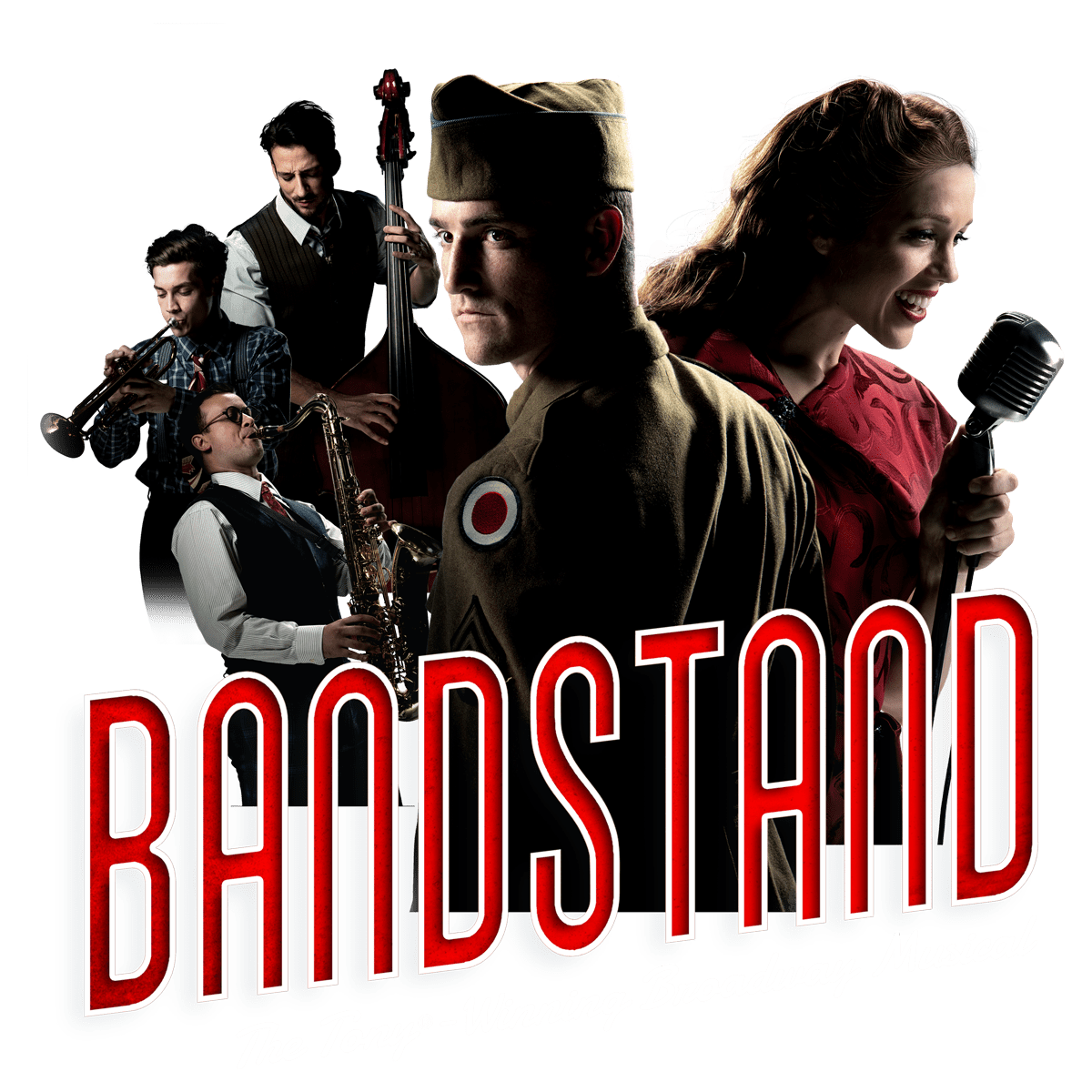 Bandstand | The Tony-Winning Broadway Musical