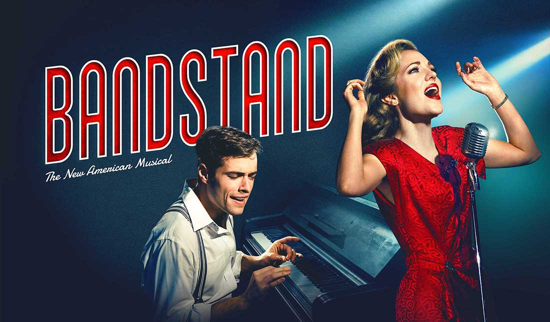 Bandstand The New American Musical